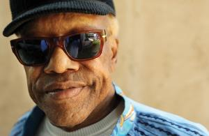 Bobby Womack, OffBeat Magazine, May 2014