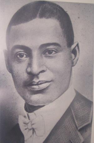 Buddy Bolden, photo, OffBeat Magazine, May 2014