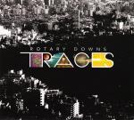 Rotary Downs, album cover, OffBeat Magazine, May 2014