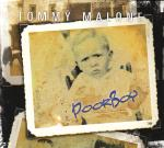 Tommy Malone, Poor Boy, album cover, OffBeat Magazine, May 2014