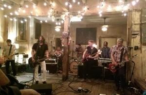Foo Fighters, Preservation Hall, OffBeat Magazine