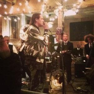 Arcade Fire, Foo Fighters, Preservation Hall, OffBeat Magazine