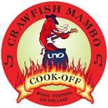 Crawfish Mambo