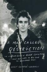 A Man Called Destruction: The Life and Music of Alex Chilton, book review, OffBeat Magazine, June 2014