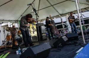 Mulligan Brothers, Jazz Fest 2014