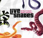 Revolutionary Snake Ensemble, Live Snakes, album cover, OffBeat Magazine, July 2014