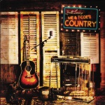 Yvette Landry, Me & T-Coe's Country, album cover, OffBeat Magazine, August 2014