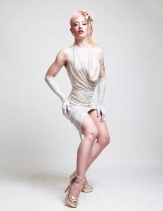 Bella Blue, Jason Kruppa, OffBeat Magazine, September 2014