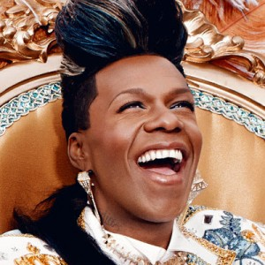 Big Freedia Queen of Bounce