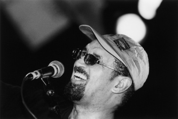 Idris Muhammad Earl Perry, OffBeat Magazine, September 2014