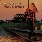 Jimmy Carpenter, Walk Away, Album Cover, OffBeat Magazine, October 2014