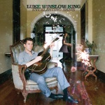 Luke Winslow-King, Everlasting Arms, album cover, OffBeat Magazine, October 2014