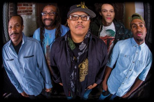 Dumpstaphunk, Photo byJim Mimma, OffBeat Magazine, November 2014