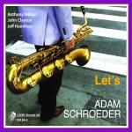 Adam Schroeder - Let's