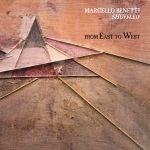 Marcello Benetti Shuffled - From East To West