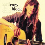 Rory Block - Hard Luck Blues: A tribute to Skip James