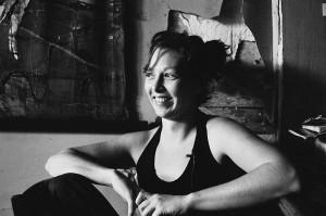 Aurora Nealand, OffBeat Magazine, December 2014