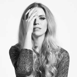 Kristin Diable, Photo by Jason Kruppa, OffBeat Magazine, December 2014