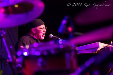 Cha Dooky Do, Art Neville Tribute, Photo by Kate Gegenheimer, OffBeat Magazine
