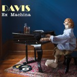 Davis, Ex Machina, album cover, OffBeat Magazine, December 2014