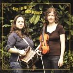 Kristi Guillory & Anya Burgess - Kristi Guillory & Anya Burgess