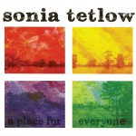 Sonia Tetlow - A Place for Everyone