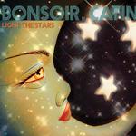 Bonsoir Catin, Light The Stars, Album Cover