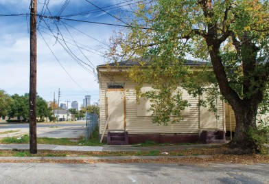 Buddy Bolden's House, 2309 First St., Photo by Elsa Hahne, OffBeat Magazine, January 2015