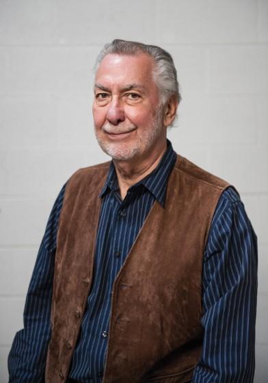 Gary Edwards, Photo by Elsa Hahne, OffBeat Magazine, January 2015