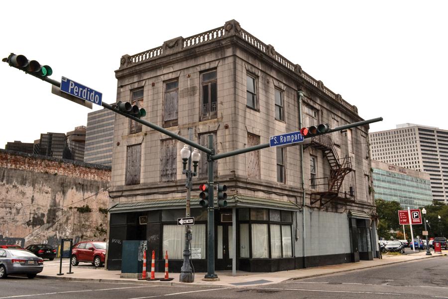 new orleans jazz landmarks languish in disrepair