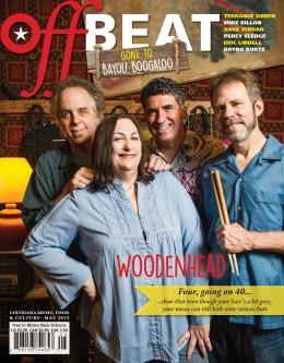 OffBeat Magazine, May 2015