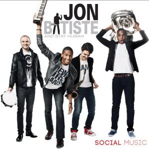 Jon Batiste and Stay Human, Social Music