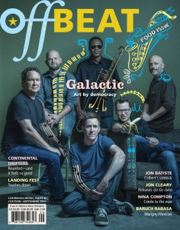 September 2015 Issue Cover