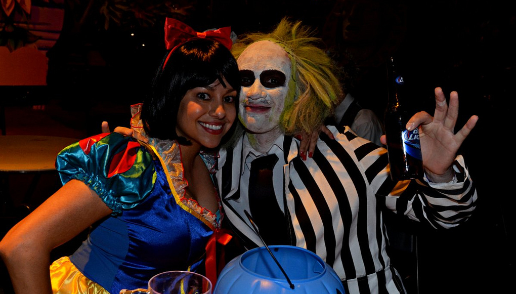 halloween in new orleans places to party that arent voodoo fest