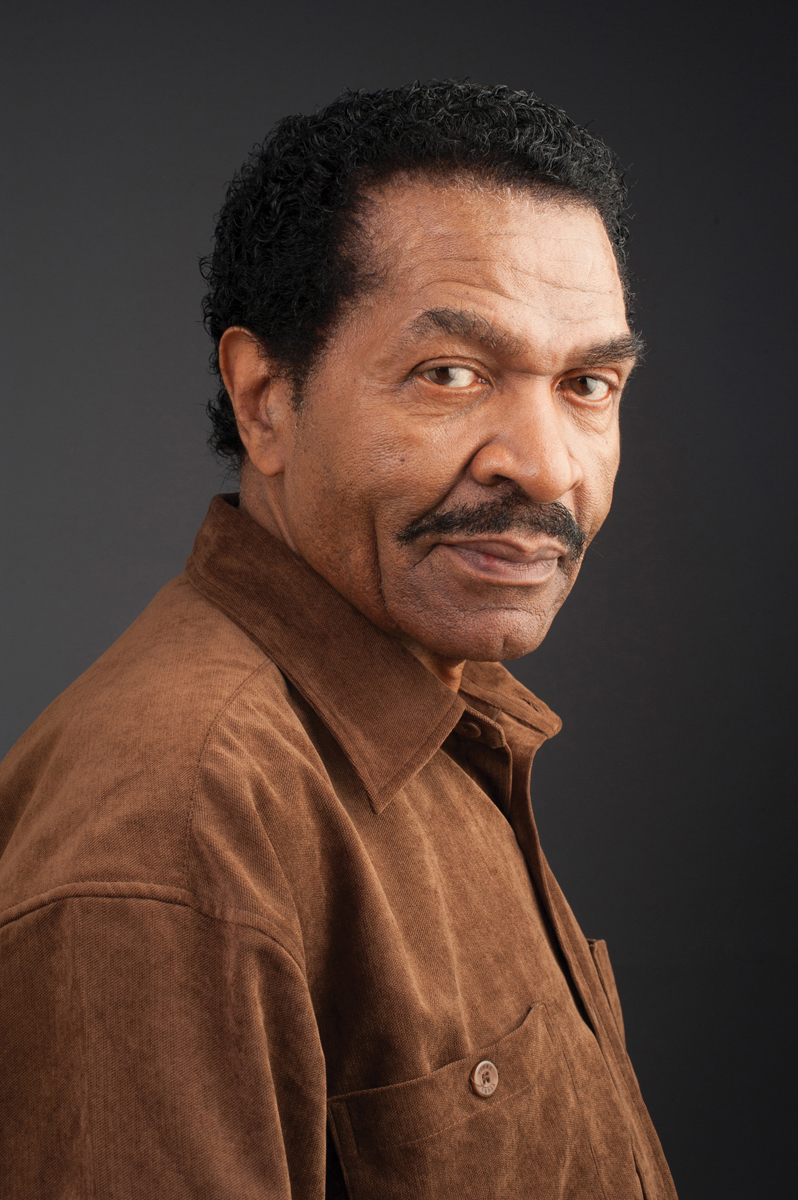 Bobby Rush to Perform with The Fortifiers at Best of the
