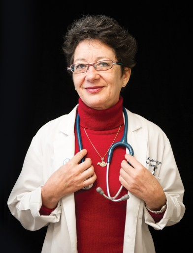 Catherine Lasperches