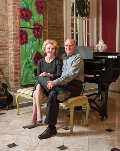 Roland & Mary Von Kurnatowski