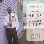 Jason Marsalis - Heirs of the Crescent City