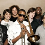 Trombone Shorty Band