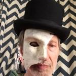 Albinas as Phantom II