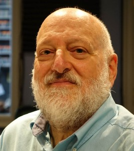 Arthur Cohn, new COO at WWOZ. (Photo: WWL-TV)