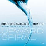 Branford Marsalis Quartet with special guest  Kurt Elling - Upward Spiral