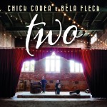 Chick Corea and Béla Fleck - Two
