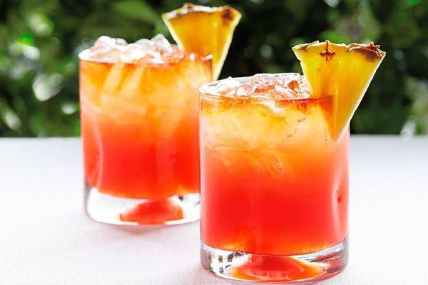 Caribbean Rum Drinks: Festival To Celebrate New Orleans' Ties To The Caribbean