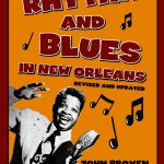 John Broven - Rhythm and Blues in New Orleans