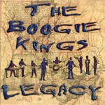 Boogie Kings - Legacy