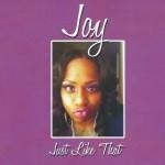 Joy - Just Like That