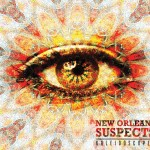 New Orleans Suspects - Kaleidoscoped