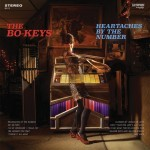 The Bo-Keys - Heartaches by the Number