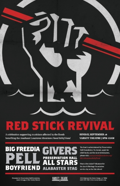 Red Stick Festival In Baton Rouge 83